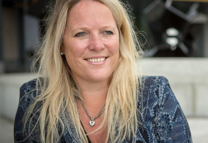 Heidi Tveide ny daglig leder
