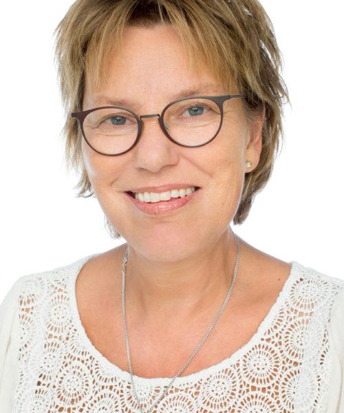 Ansatt: Anne Kirsti Sandberg Felldal