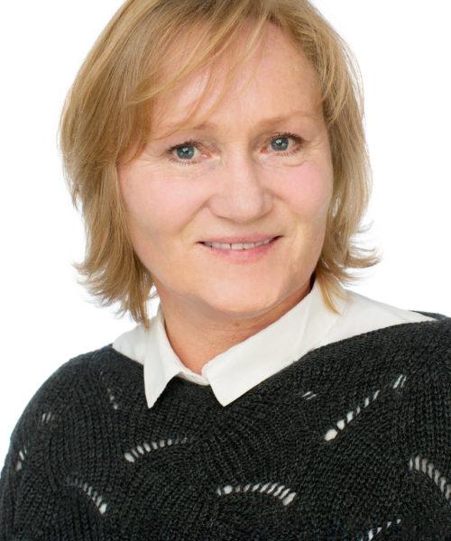 Evelyn Harlem