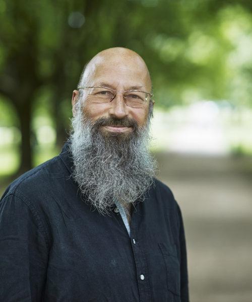 Matthias Pfisterer